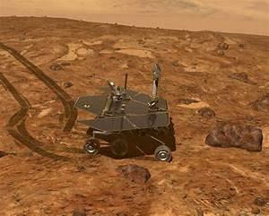 Foto: NASA MARS Rover Opportunity mars opportunity 002 ...