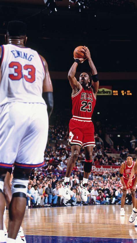 michael jordan nba sports nike wallpaper