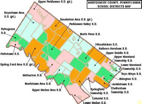 Texas School: Washington County Texas School Districts