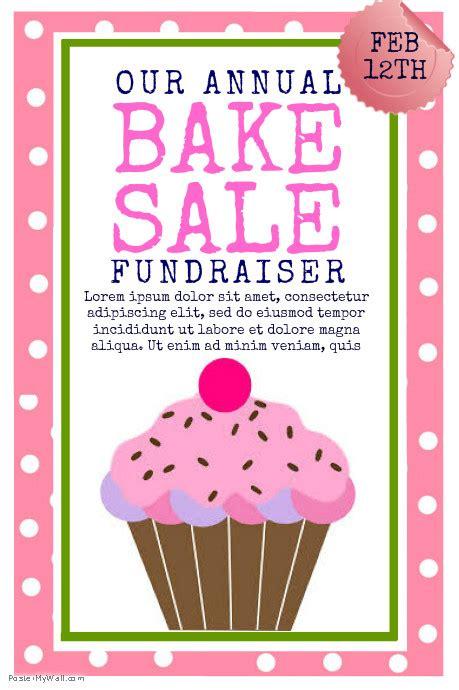 bake sale template bake sale fundraiser flyer related keywords bake sale fundraiser flyer keywords