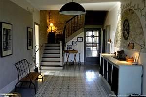 Deco Maison Interieur : beautiful decoration interieur maison de maitre pictures ~ Zukunftsfamilie.com Idées de Décoration
