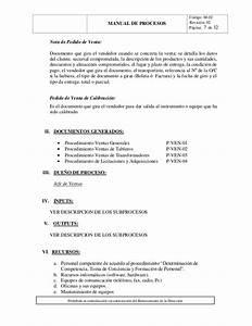 Manual De Procesos Aa