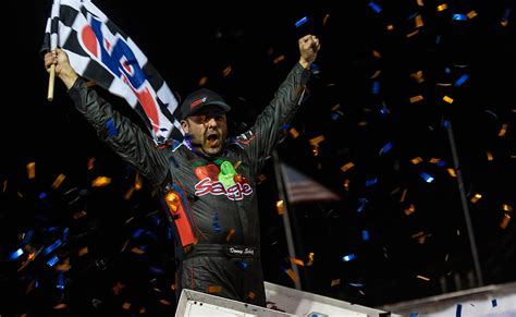 HE'S BACK: Donny Schatz Takes 2020 World of Outlaws Season ...