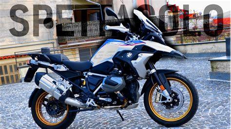 bmw r 1250 gs hp bmw r 1250 gs hp test ride incredibile ma