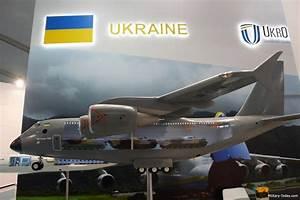 Antonov An-77 Images