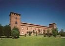 Scuderie del Castello Visconteo in Pavia   Milan Museum Guide