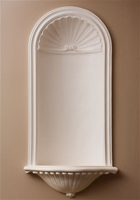recessed wall niche decorating ideas image search results