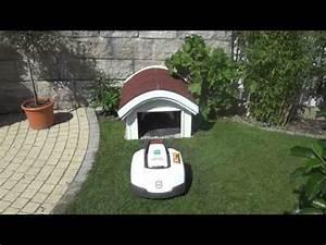 Rasenroboter Garage Selber Bauen : garage automower doovi ~ Eleganceandgraceweddings.com Haus und Dekorationen