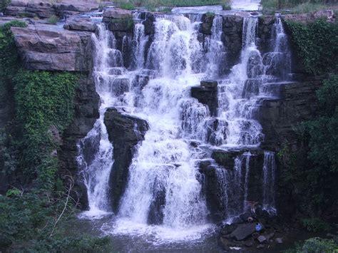 Waterfall Image by 10 Best Waterfalls In Andhra Pradesh Styles At