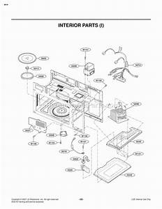 Lg Lmv1680st Parts List And Diagram   Ereplacementparts Com