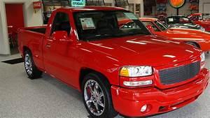 2004 Gmc Sierra 1500 Pickup