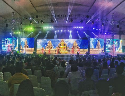 sewa led screen videotron murah bandung rental led