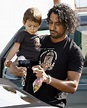 Naveen and Joshua Andrews out in Malibu – Moms & Babies – Celebrity Babies and Kids - Moms & Babies - People.com