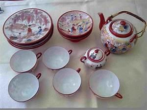 Chinesisches Geschirr Kaufen : japanisches teeservice in m nchen geschirr und besteck ~ Michelbontemps.com Haus und Dekorationen