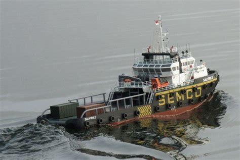 huge rc semco salvirile rescue salvage ship ready  run