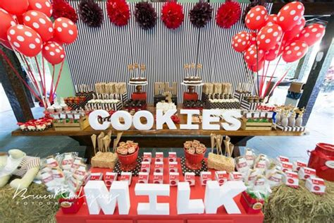 cookies and milk kara 39 s party ideas kara 39 s party ideas milk and cookies birthday party