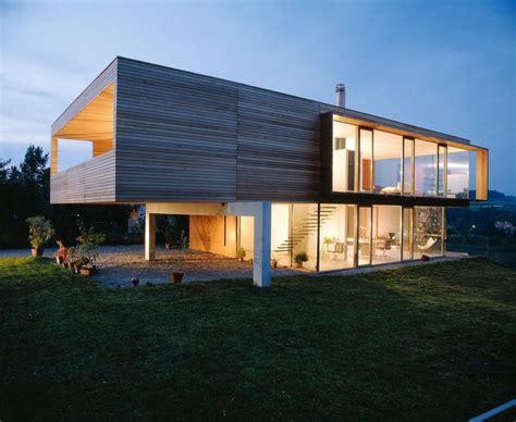 C R Home Designs : Simple Rectangular House Design