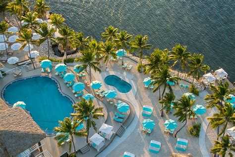 5 Best All Inclusive Resorts In Florida