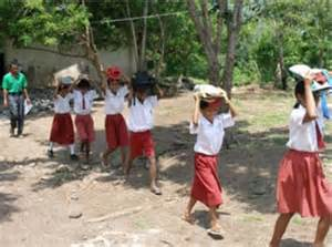english shared education  indonesia