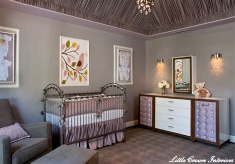 girly baby nursery rooms simplified bee