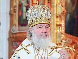 Game changer -- Pope Francis and the Russian Patriarch ...