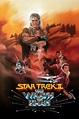 Star Trek II: The Wrath of Khan (1982) - Posters — The ...