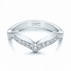 Custom Marquise Diamond Engagement Ring 101227