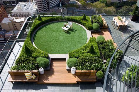 Sydney Rooftop Landscape Design  Architecture  Pinterest