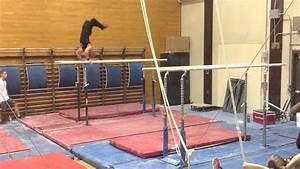 Temple Men's Gymnastics 2015 - YouTube