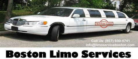 Limo Deals by Best Limousine Deals In Boston At The Lowest Prices 857