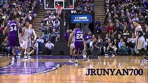 NBA 2013 Crossover and Ankle Breaker Mix - YouTube