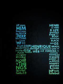 word wallpaper gallery