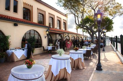Patio Catering by Pier 22 Restaurant Patio Ballroom Catering Wedding