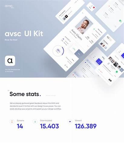Ui Avsc Kit Kits Resources Looking Sketch