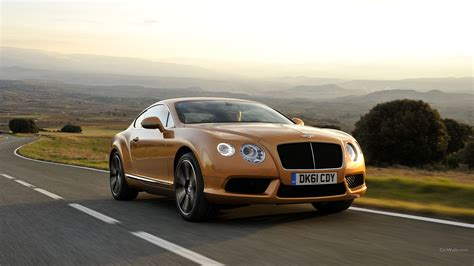 Bentley Continental Backgrounds by Bentley Continental Gt Wallpapers Pictures Images