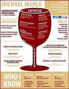 Wow! Good inspiration! #communications professional resume ...