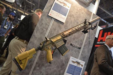 army funds hk  squad marksman rifle land warfare