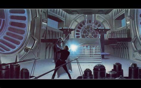 star wars comics lightsabers darth vader luke skywalker