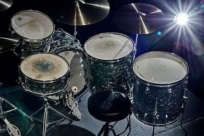 Kit Drum Bonham John Led Zeppelin Ludwig