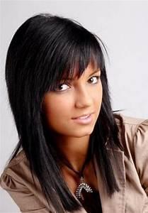 Coupe Cheveux Longs Femme : coupe femme mi long 2015 ~ Dallasstarsshop.com Idées de Décoration