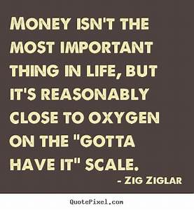 MONEY QUOTES image quotes at hippoquotes.com