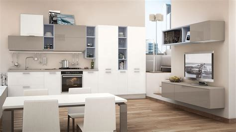 cuisine lube large presence abroad for cucine lube home appliances