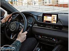 Foto Bild Mazda 6 Kombi 2018 Facelift Bild 13