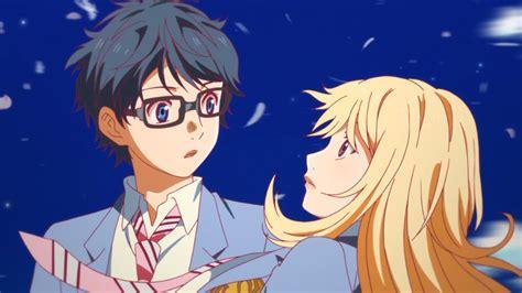 """Manga """"your Lie In April"""" Akan Berakhir Pada Bulan Februari"""
