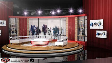 TALK SHOW   RTL CROATIA 2014   Temma X   TV & Video