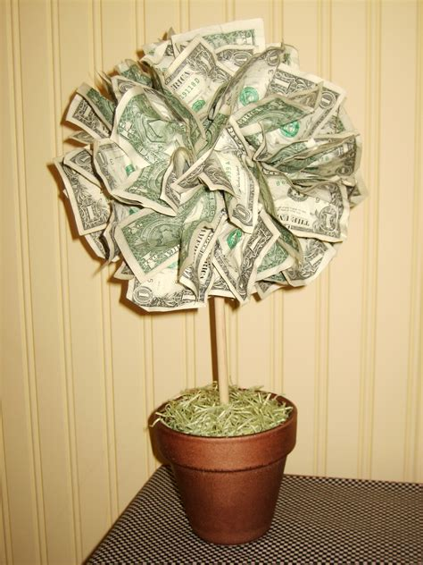 Money Tree Ideas  Ee  Wedding Ee   Images Of Money Tree I Made For
