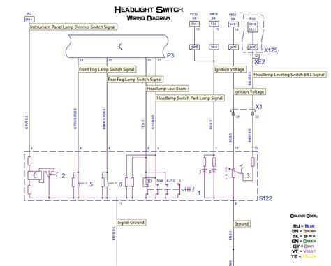 cj7 headlight wiring diagram get free image about wiring