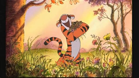 The Tigger Movie - The Wonderful Thing about Tiggers ...