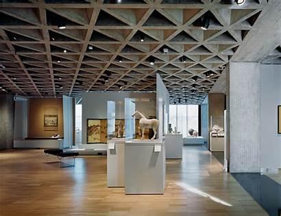 Yale University Kahn Architecture Haven Connecticut 1953