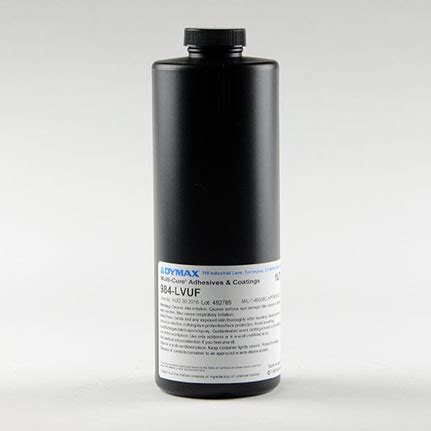 uv curing l dymax multi cure 984 lvuf uv curing conformal coating